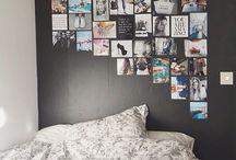 decoração quarto