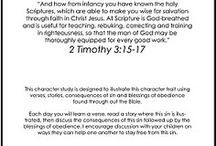 Bible/Church