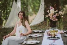 Paper and Pod | Wedding