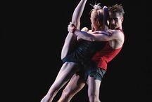 Dance / by Darryl Tone