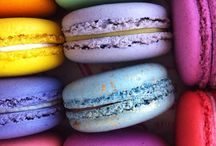 Macarons  / by Birthday Planet