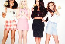 Little Mix / The're P-E-R-F-E-C-T