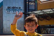 Bilim müzesi