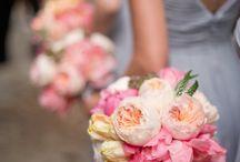 Wedding Stuff - Flowers Edition
