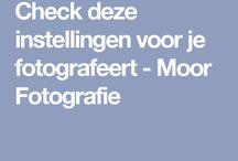 fotografie info