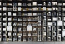 Health & beauty and Pharmacy / Retail, interior and environment for health & beauty and pharmacy