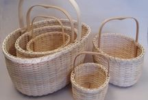 Baskets Designed by Angie