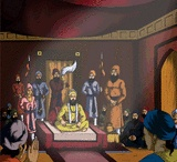 Sikhism Comics / Sikh History Comic books  / by Sukhmandir Kaur