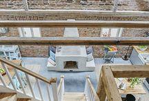 New Old Architecture Interiors / New Old Architecture Interiors Design