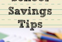 """Back to School / """"Back to School"""" ideas for parents and teachers alike!"""