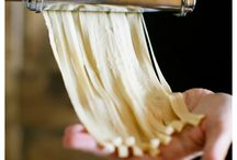 Nudeln Pasta Pâtes * Rezepte Recipes Recettes
