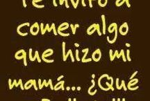 Frases picaras