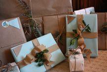 Gifting Green