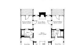 Tiny house ... Floorplans