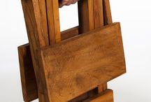 tabure sandalye