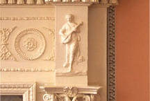 Architectural Details / by Annie Kelly