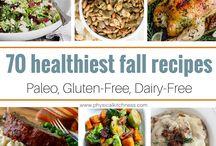 paleo/clean eating/healthy