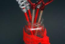 Valentine's / by Cheryl Brown
