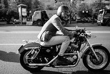 Rider Driver