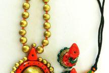 Terracotta Handicrafts