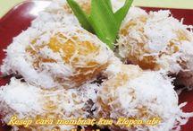 Resep Masakan Tradisional / Resep Masakan Tradisional, Resep Makanan Tradisional, Resep Minuman Tradisional