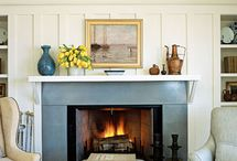 HOME *Fireplaces