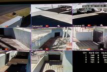 SECuCAM (Site Installation) / 8 IR Cameras  8 Channel DVR Access to Smartphone/Laptop etc