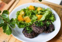Culinária Vegetariana ou Vegana