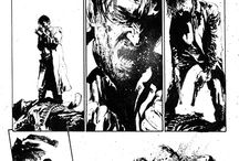 comics(noir)