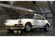Porsche page 9 / I love the 911 & 356 coupes.  The world's most recognized car. / by Mick Morris