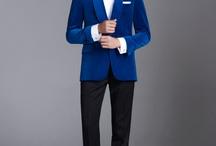 Menswear Formals