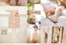 "Classic Bridal Shoot Boreham House 2 / ""Classic""-Neutrals, Pinks,Greens, Pretty"