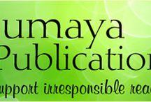 Company Logos / Different Logos for Zumaya Publications