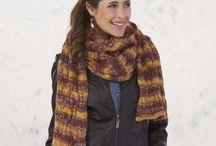 Lace Scarf Knit Patterns