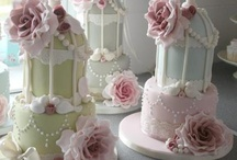 All about weddingcakes