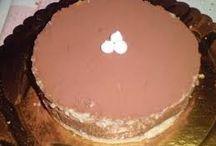 Torte / Ricette di pasticceria generale