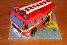 Fire engine cKEYS