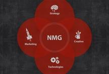 NMG - New Media Guru ~ Digital Agency of Flat world