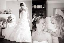 Getting Ready / Der bezaubernde Moment wenn aus einer Frau eine atemberaubende Braut wird <3