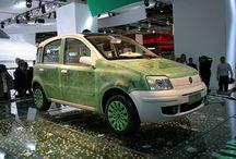 my buzz model show car