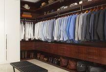 Rangement  dressing