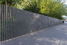Urban fences & Gates