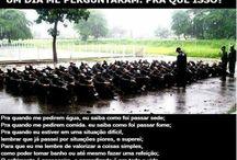 Sonho Militar ❤