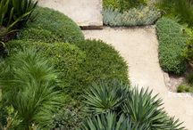 Unit Block Garden Ideas