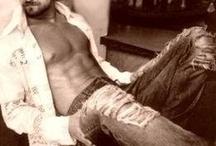 Beautiful Men / by Brandy Girouard