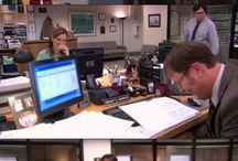 The office rocks