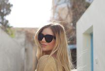 My Looks / http://isabellathordsen.com