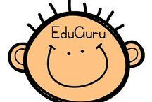 EduGuru on TpT / Teaching Resources