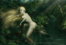 Folklore & Fantasy