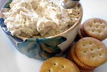 Appetizers and Dips(2) / by Becky D.